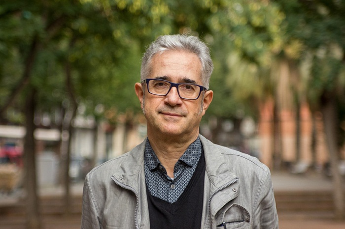 Josep María Montaner